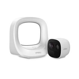 Imou Seguridad y videovigilancia KIT-WA1001-300/1-B26E