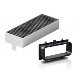 Kit para instalación BOSCH HEZ9VRUD0 de placa