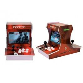 Máquina Arcade INFINITON VERSUS Full HD 2020
