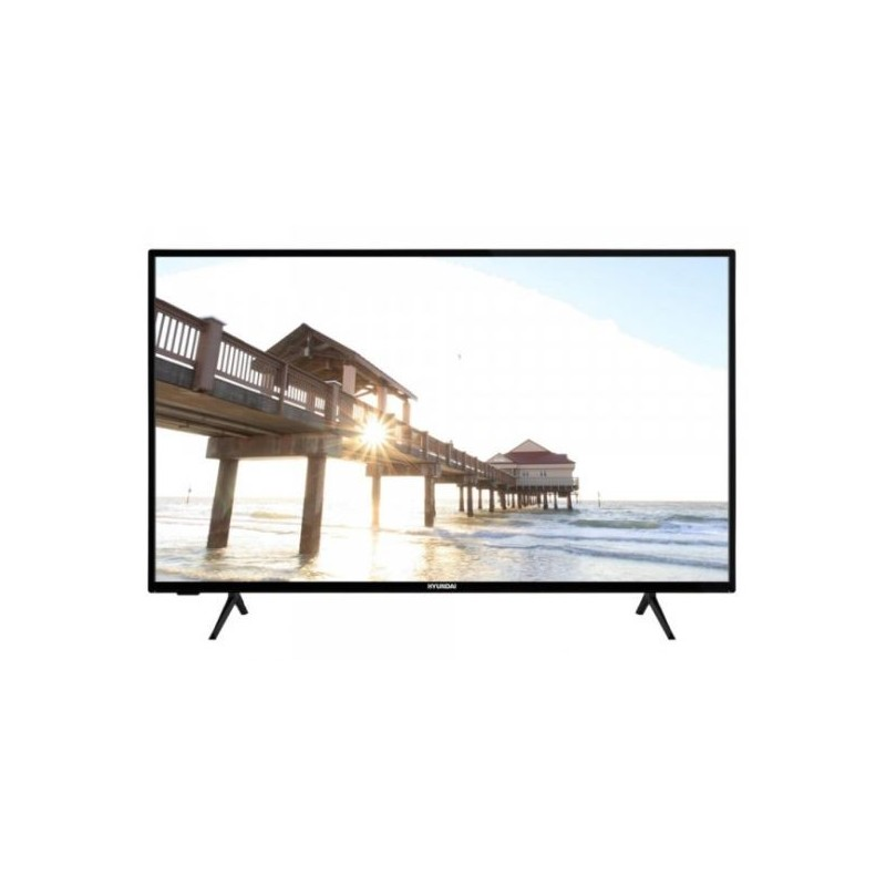 "Televisor LED 50"" HY50U6120SW 4K UHD SMART TV WIFI"