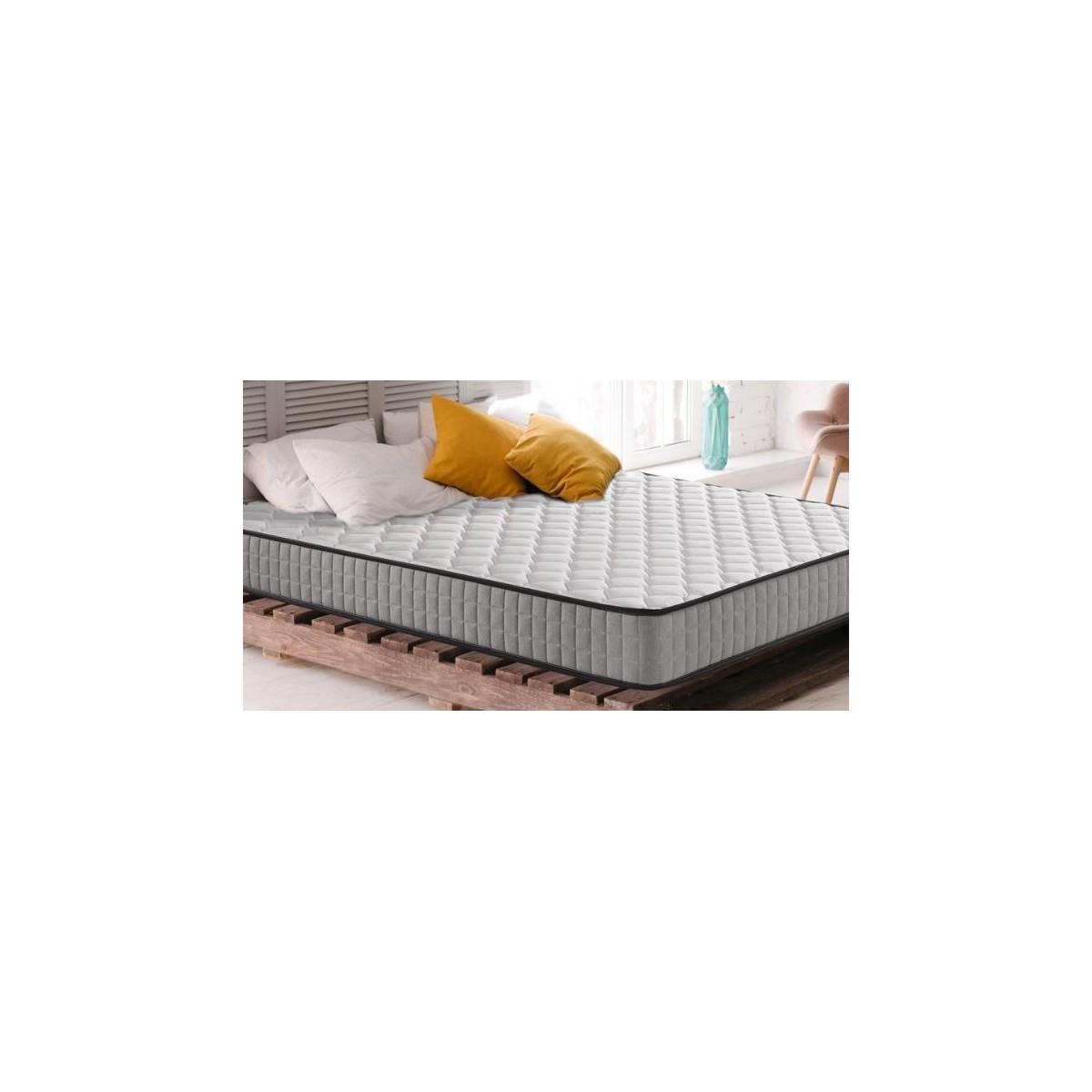Colchón Confort Plus  80x190 cm