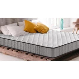 Colchón Confort Plus  105x200 cm