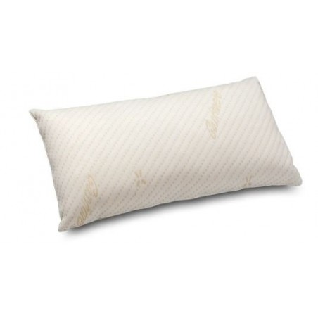 Pack de 2 Almohadas Visco CASHMERE 70cm