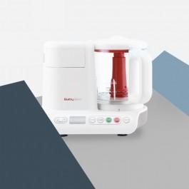 Robot de cocina 2 en 1 Hkoenig BB80 baby 200 W 950 mL 10 Programas