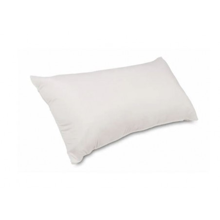 Pack de 4 Almohadas fibras siliconadas calidad Hotel 5* 70cm
