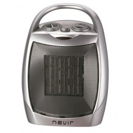 Calefactor Cerámico Nevir NVR9537CR