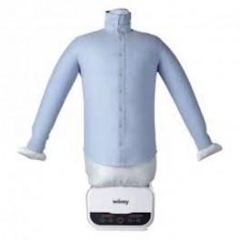 Plancha Automática para camisas Hkoenig  IRO320 1200W 130ºC