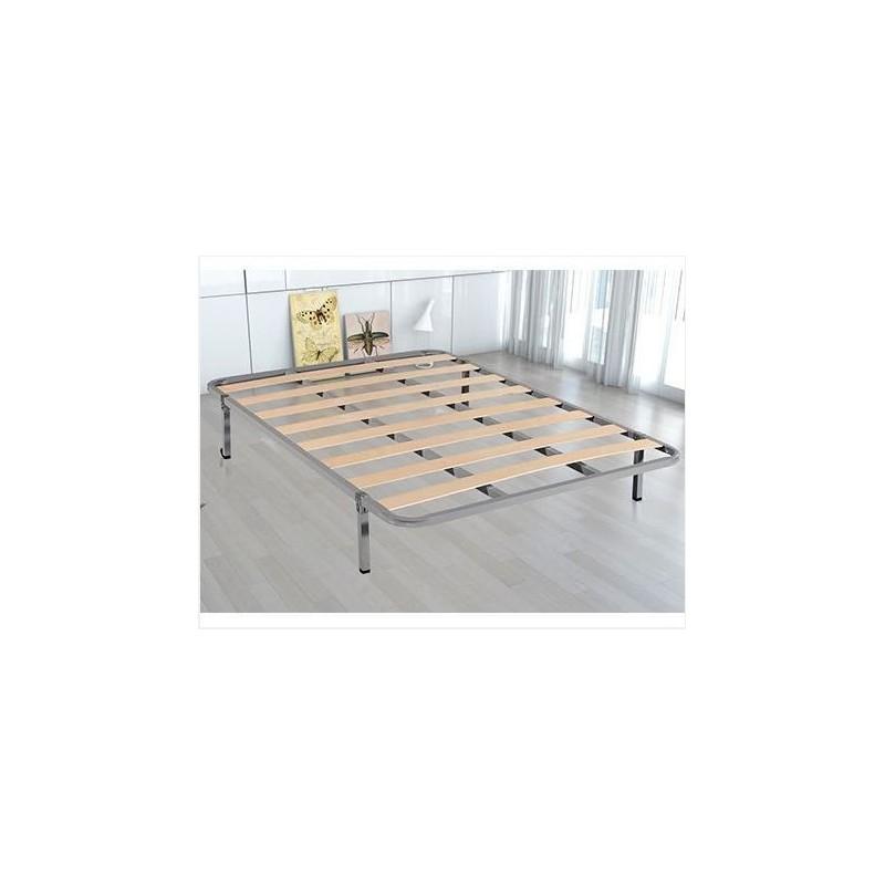 Somier de lamas Basic 150x200 cm