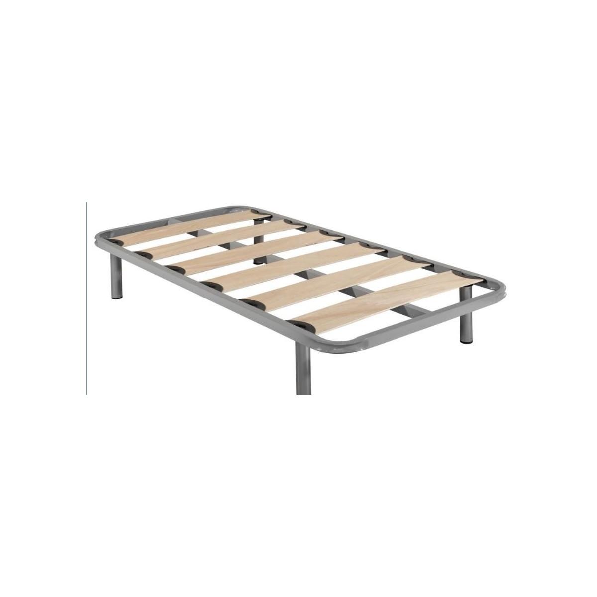 Somier de lamas Premium 80x180 cm