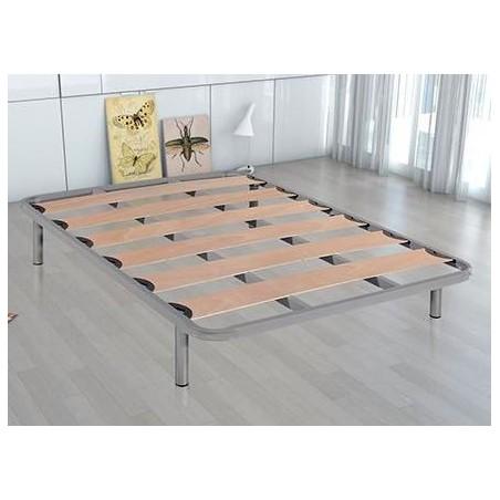 Somier de lamas Premium 105x190 cm