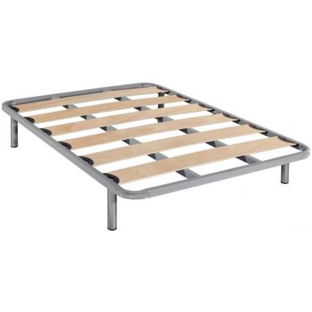 Somier de lamas Premium 135x200 cm