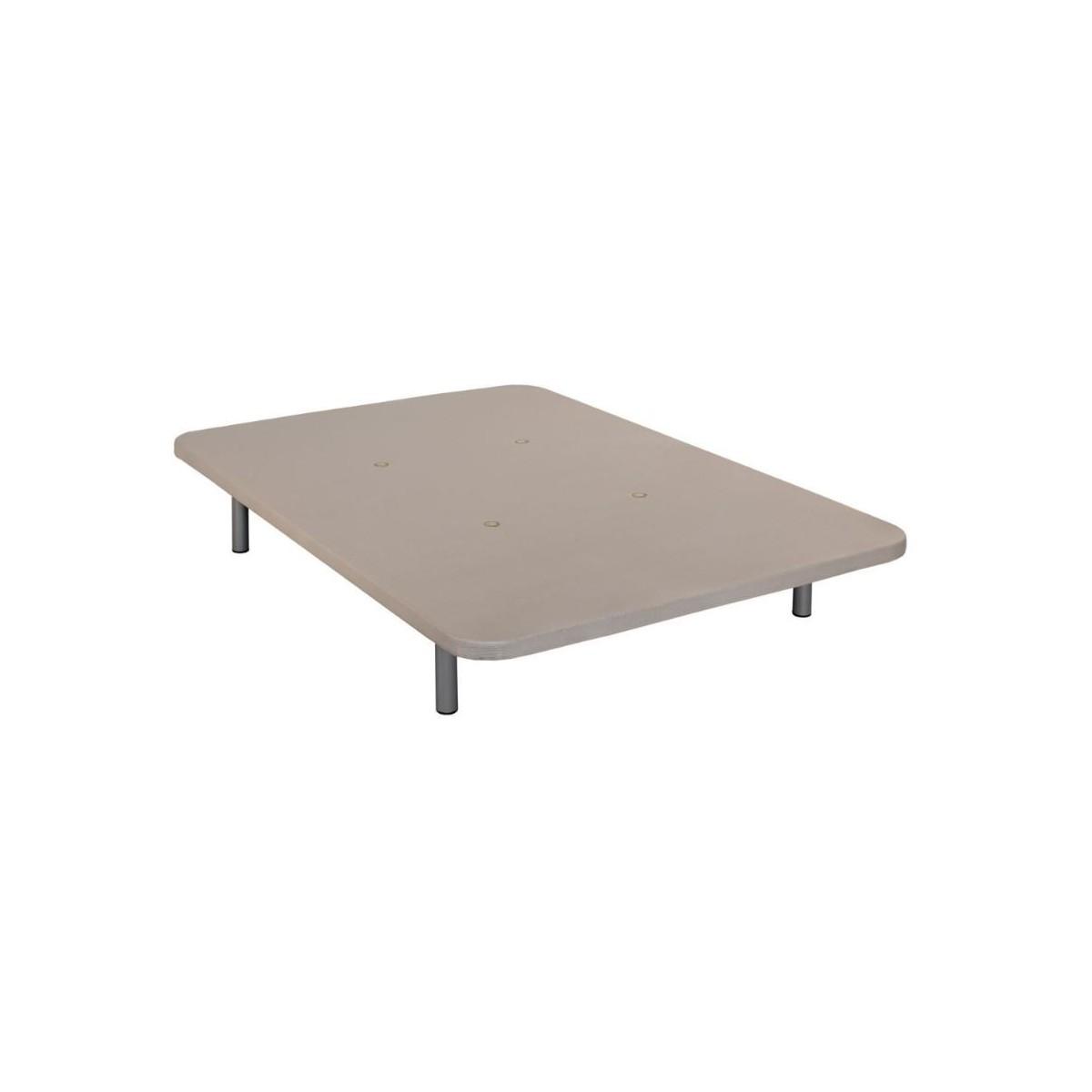 Base tapizada 80x200 cm