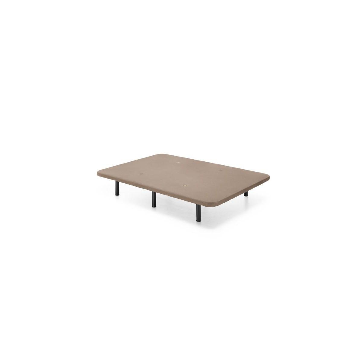 Base tapizada 120x200 cm