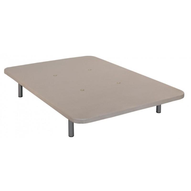Base tapizada 150x190 cm