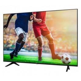 """TELEVISOR LED HISENSE H50A7100F SMART TV 50"""" 4K"""