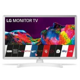 "TV Led 24"" LG 24TN510S-WZ HD Smart TV"