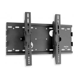 Soporte pared TV Fonestar STV658N, negro, inclinag