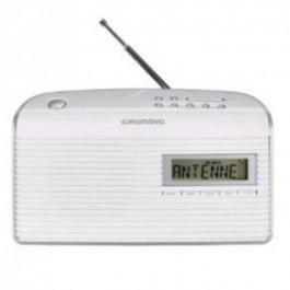 Radio Grundig music61 grn1400 white
