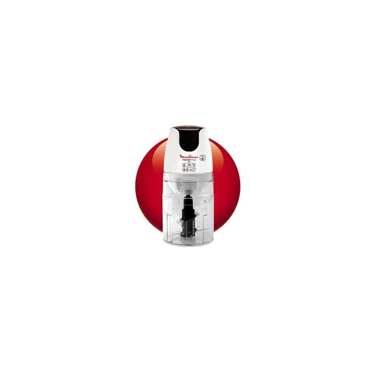Picadora Moulinex DJ450B10