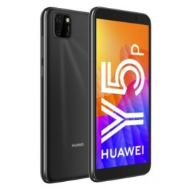 """TELEFONO MOVIL HUAWEI Y5P BLACK 2+32GB 5,5"""" ANDROID"""