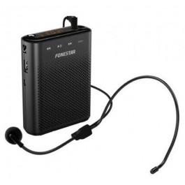 Amplificador Portatil Fonestar ALTAVOZ30