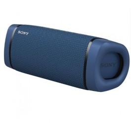 ALTAVOZ PORT. SONY SRS-XB33L EXTRA BASS ?, X-Balance d Speaker Unit, AZUL
