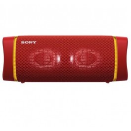 ALTAVOZ PORT. SONY SRS-XB33R EXTRA BASS ?, X-Balance d Speaker Unit, ROJO