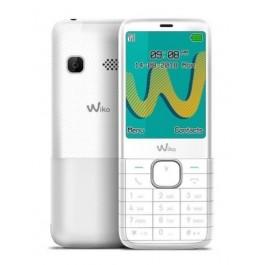 TELÉFONO MÓVIL WIKO RIFF 3 PLUS WHITE