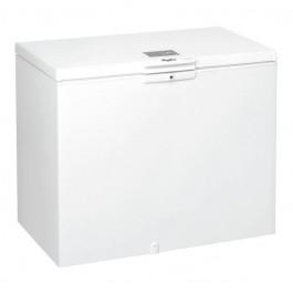 Congelador horizontal Whirlpool WHE31331