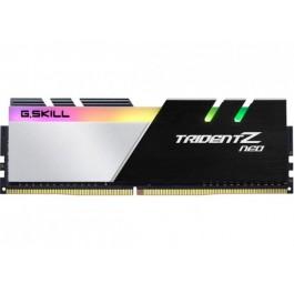 G.SKILL Memorias RAM F4-3200C16D-16GTZN
