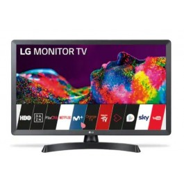 LCD LED 28 LG 28TN515S-PZ SMART TV HDMI USB TRIPLE XD ENGINE