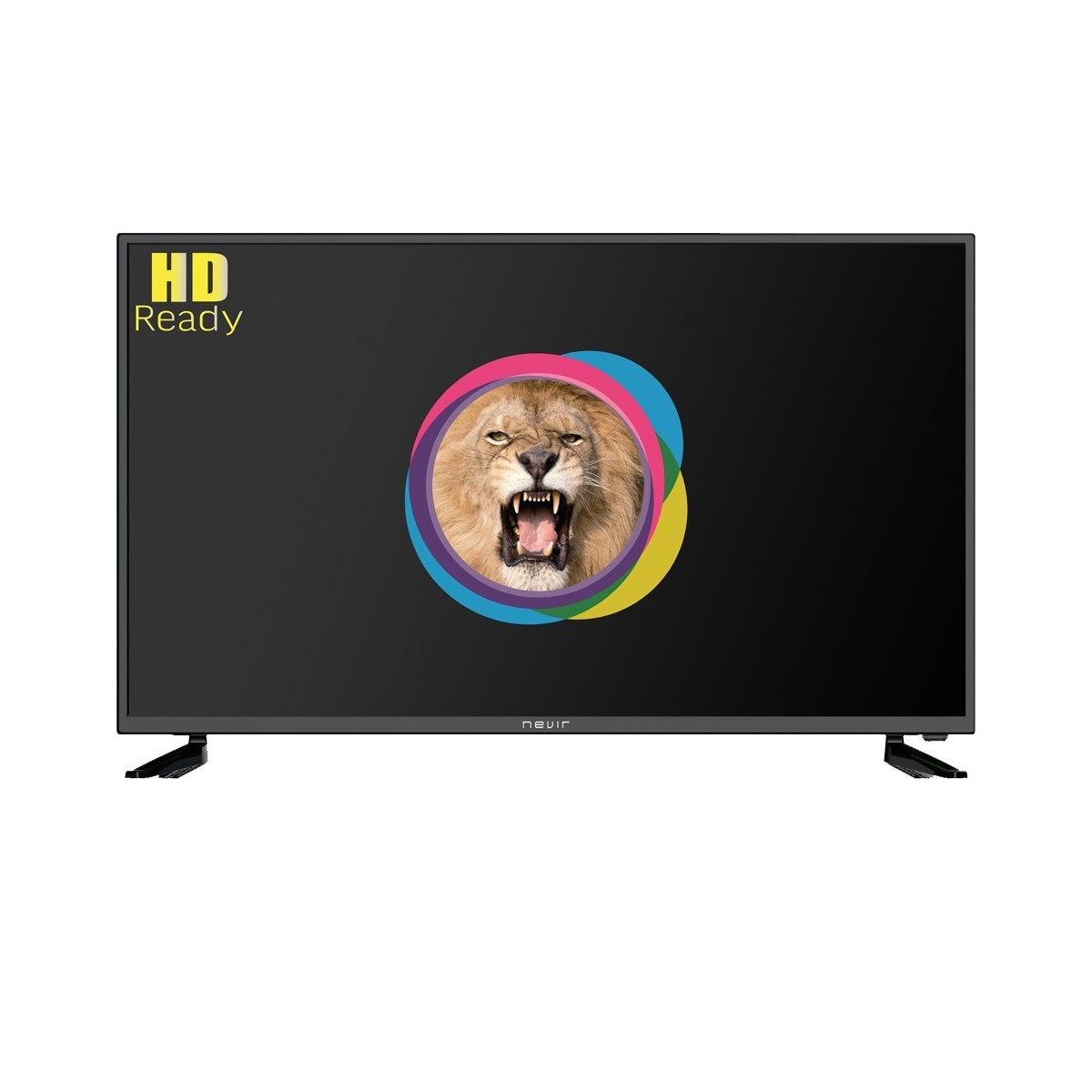 TV LED NEVIR NVR8061 39 Inch SmartTV Android