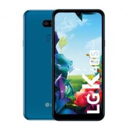 "TELEFONO MOVIL LG K40S AZUL 2+32GB 6,1"" ANDROID"