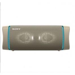 ALTAVOZ PORT. SONY SRS-XB33C EXTRA BASS ?, X-Balance d Speaker Unit, GRIS
