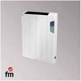 EMISOR TERMOELECTRICO FM CRONO-SLIM 650 600W