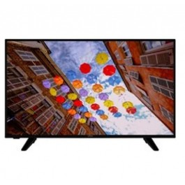 "TELEVISOR LED HITACHI 43HE4005 SMART TV 43"" HD"