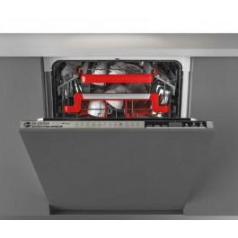 Lavavajillas integrable Hoover HDIN 4S613PS inox 60cm 3ª bandeja
