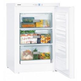Congelador Liebherr GP 1213 Comfort clase A++ 85x55cm