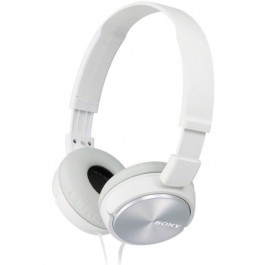 Auricular Sony MDRZX310APWCE7