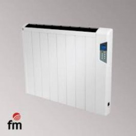 Emisor termoeléctrico Fm crono-slim 1250 1200w