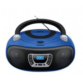 RADIO CD INFINITON MPCD-BT94 AZUL