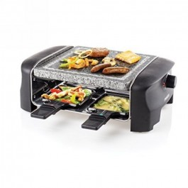 Parrilla grill Princess RACLETTE 162810 PARTY 4 STONE 600W