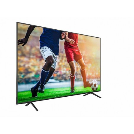 TV LED HISENSE 70A7100F UHD 4K