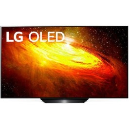 "Televisor LG OLED55BX6LB (55"") 3840 x 2160 Pixeles, OLED, Smart TV, Wifi, Negro"