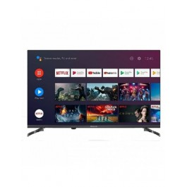 Televisor LED 4K 43' LED436UHD SM.TV ANDROID