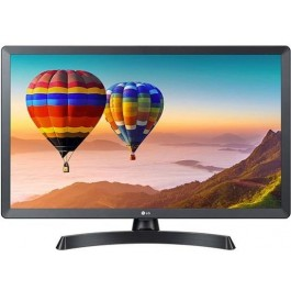 TELEVISOR LG 28TN515VPZ 28'' LED HD SMART TV A+