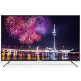 LED 4K 50\'  50MU2000 2000HZ ANDROID SM.TV TDT2