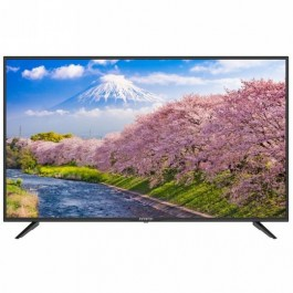 LED 4K 43\'  43MU1400 1300HZ ANDROID SM.TV TDT2