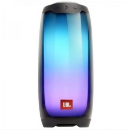 ALTAVOZ JBL PULSE 4 BLACK