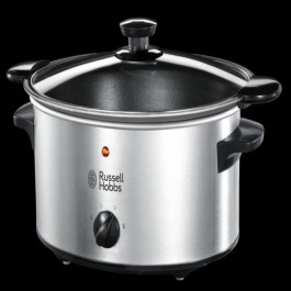 Olla cocción lenta Russell hobbs 22740-56 3,5l 160w